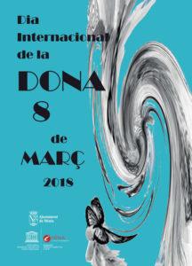 Exposición: '11 Dones'. Actos del 8 de Marzo -Dénia- @ Sala Joves Art, Dénia