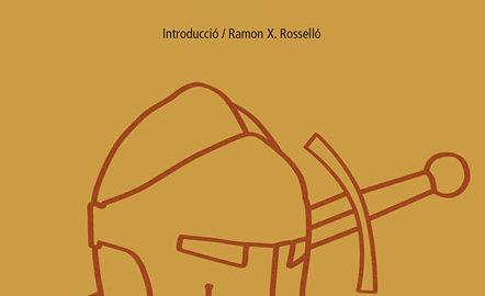 Presentació del llibre 'Joanot' de Joan Nave -Benissa-