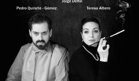 Ópera: 'Il segreto di Susanna' con Tearesa Albero, Pedro Quiralte y Paco Cholbi -Xàbia-