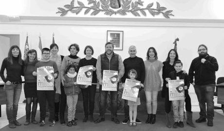 Más de 400 escolares participan en el Día Grande de la Muestra Internacional de Cine Educativo en Dénia