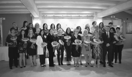 La hostelería de Xàbia dedica su gala anual a las mujeres del sector