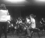 Xàbia acull la III Trobada de Violoncels de la Marina Alta