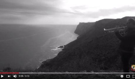 [VÍDEO] El esplendor del Montgó y de Paco Muñoz en el llibret del Oeste