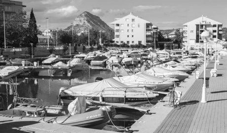 Más de 30 empresas expondrán en la Sea Weekend de Xàbia