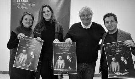 Primera ópera de la historia de Xàbia: la producción valenciana «Il Segreto di Susanna»