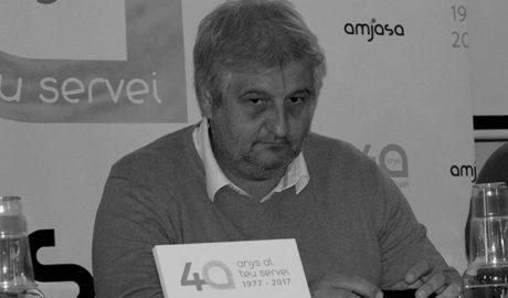 El concejal de Cultura de Xàbia acusa al PP de «retroceder 30 años d''ús i ensenyament' del valenciano»