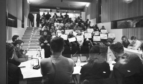 El PP e Isidor Mollà bloquean la actualización de sueldos de los funcionarios de Benissa