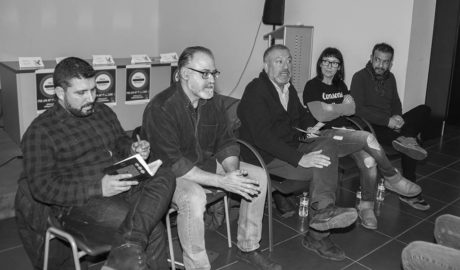 """Pacto de alcaldes por una movilización creciente y """"sostenida en el tiempo"""" para la liberación de la AP-7"""