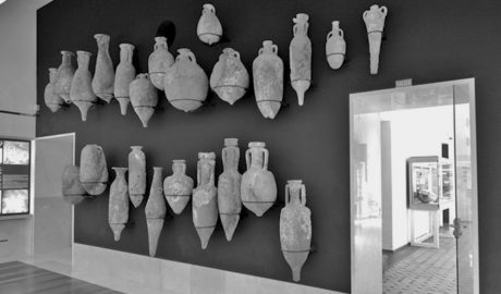 El alfarero de Gata que exportaba vino al Imperio Romano del siglo II