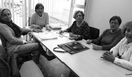 Amunt contra el Càncer: al lado del paciente para combatir la enfermedad