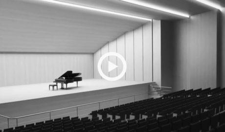 [VÍDEO] Así será el auditorio de Xàbia por dentro