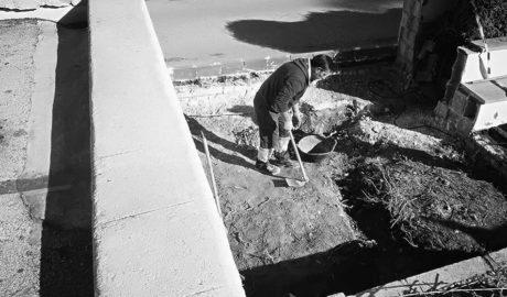 Benissa instal·la els primers lavabos públics autollavables i adaptats de la Marina Alta