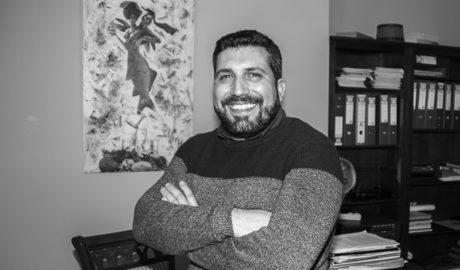 """Basili Salort: """"En El Verger hemos pasado de estar intervenidos a afrontar sin problemas el día a día"""""""