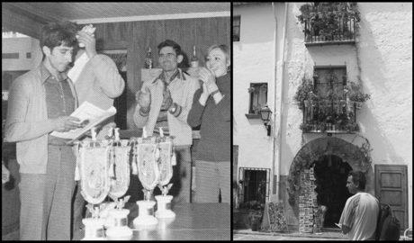 Mor el tio Fermín Calavera i amb ell se'n va una part de la infància dels xabiencs