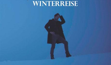 Concierto: 'Winterreise' de F. Schubert por Vicente Antequera, barítono, Óscar Oliver, piano -Calp-