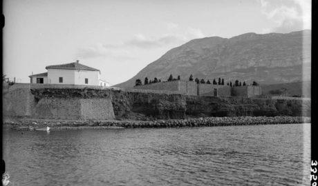 Las mansiones victorianas que cambiaron para siempre la playa virgen de la Marineta Cassiana
