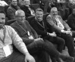 La nova executiva d'Òscar Mengual rep el suport del 95% dels delegats al congrés comarcal del PSPV