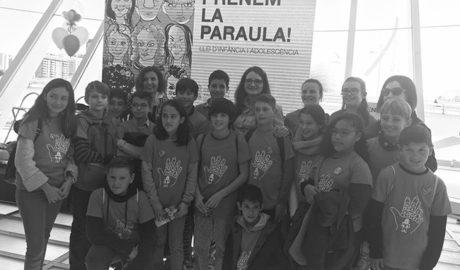 El Consell dels Xiquets de Xàbia conoce la nueva ley valenciana de la infancia que incluye sus aportaciones