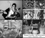 Un cap de setmana ple de teatre, música, art plàstic i dansa a Xàbia
