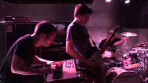 Concert de fussió rock tecno pel grup francés BenNasr AlGhandour -Benissa- @ Casal d'Associacions de Benissa