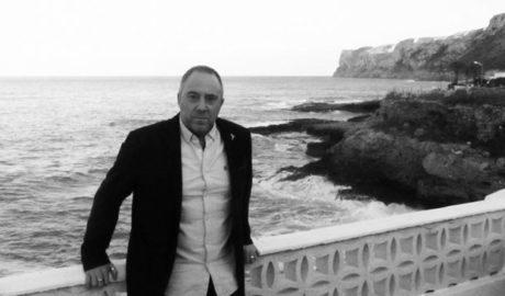 """Diego Mena: """"La gente salía de la autopista para venir a comer a Dénia"""""""