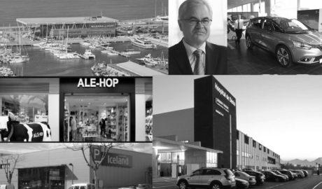 Las 30 empresas más ricas de la Marina Alta: Deshaciendo tópicos