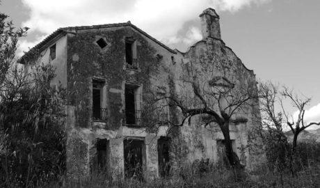 Ermitas de Pego (III): Sant Sebastià
