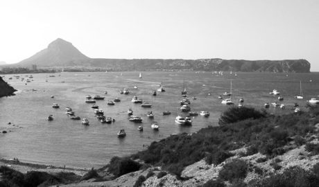 Pla per preservar el litoral de Xàbia a Moraira