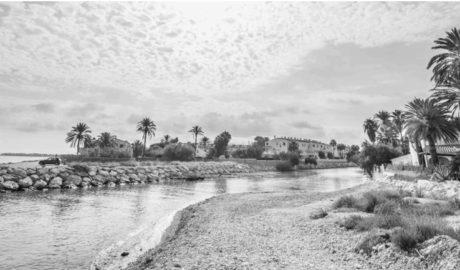 El Consell per fi preserva de la rajola 37 hectàrees del litoral nord de Dénia i 422 en tota la comarca