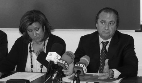 Kringe declara hoy como imputada por el caso Fitur