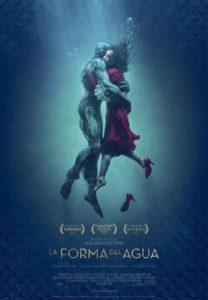 Auto-cine Drive-In: 'La forma del agua' y 'Gorrión rojo' -Dénia y Pego- @ Playa Les Marines, Dénia