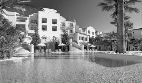Una cadena hotelera catalana compra el antiguo Marriott de Dénia