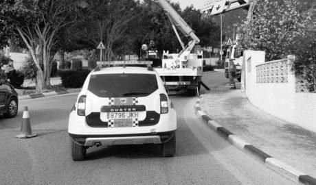 Compromís recorre la convocatòria de places interines de policia a Calp