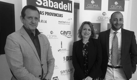 Dass, Hotel Casa Julia i Plastimyr, guanyadors dels Premis Cedma 2018