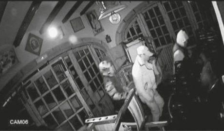 Detenidos dos de los autores de los robos en diversos establecimientos de Xàbia