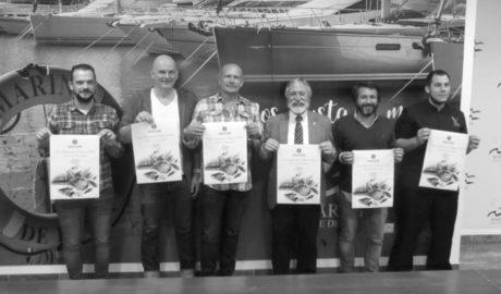 Cinco restaurantes participan en la primera edición de la Semana Gastronómica de Marina de Dénia
