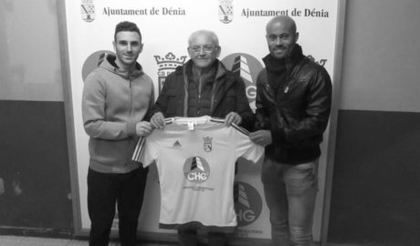 El Dénia se refuerza con Alfi y Gomis, delantero y defensa, en busca de asegurar la promoción