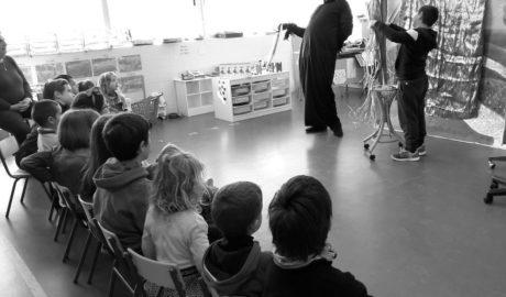 El mundo mágico de Oz, protagonista en la 21ª campaña de Teatro en los colegios de la MACMA