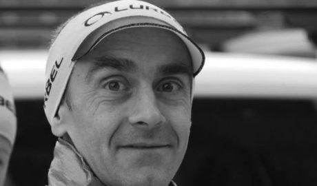 El xabiero Ignaci Cardona, campeón de España de carrera sobre raquetas de nieve
