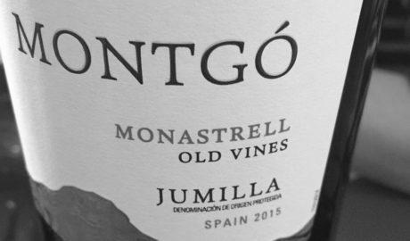 Comercializan un vino de Jumilla con la marca Montgó