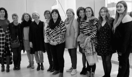 Así es el itinerario del arte por la igualdad en Dénia: del Chabàs a la Sala JovesArt