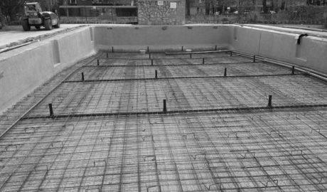 Xaló inicia la remodelación de la piscina municipal