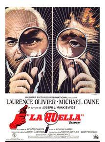 Cine club: 'La huella' Dir.: Joseph L. Mankiewicz -Pedreguer- @ Espai Cultural de Pedreguer