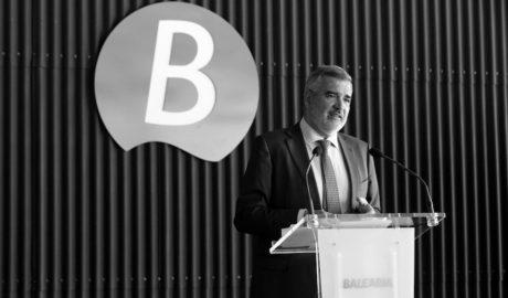 Baleària aumenta un 10% su facturación hasta los 362 millones y alcanza los 1.537 empleos