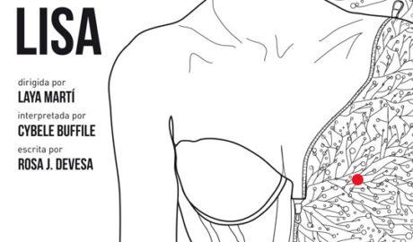 Teatro: 'La Teta Lisa' por SaludArte Teatro -Ondara-