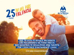 'Dia del Pare Valencià' en el Portal de la Marina @ Centro Comercial Portal de la Marina | Ondara | Comunidad Valenciana | España