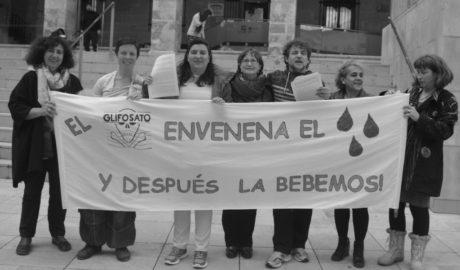 Dos grupos ecologistas exigen a Dénia que deje de usar el herbicida «tóxico» glifosato
