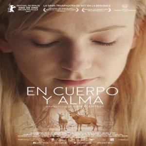 Cine Club: 'En cuerpo y alma' Dir.: Ildikó Enyedi -Dénia- @ Teatre Auditori del Centre Social, Dénia