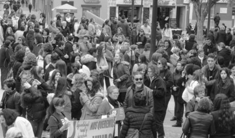Las batallas sociales que vuelven a llenar las plazas de la Marina Alta