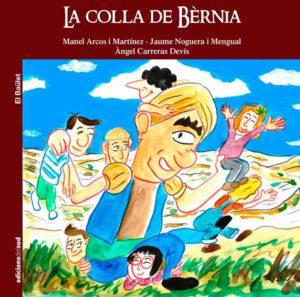 Contacontes: 'La colla de Bèrnia' per Fanny Pérez -Benissa- @ Seu Universitària de la Marina, Benissa